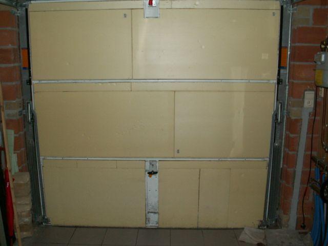 Isoleren garagepoort - Hoe amenager zijn garage ...