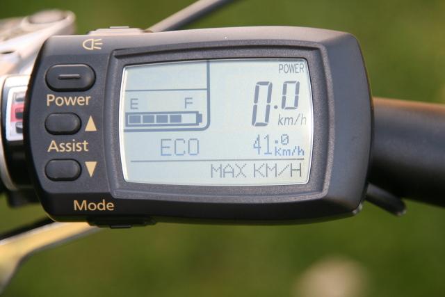 hoe lang fietsen 10 km